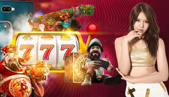 Nikmati Bonus Besar dalam Bermain Slot Online
